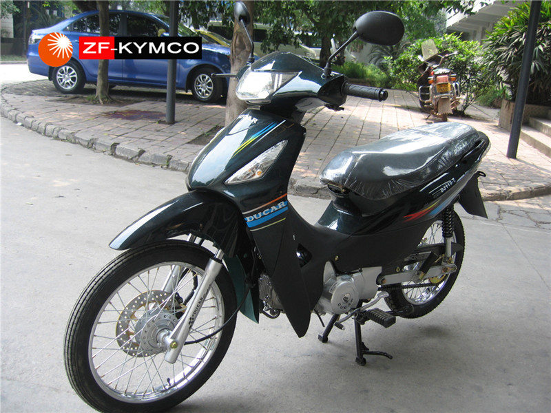 New Motorcycles Japan Suzuki Pocket Bike