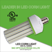 SNC First company E39 120w led corn light, led corn bulb with Best price