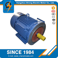 Electirc specification three phase 1500rpm 11 kw ventilation fan ac motor