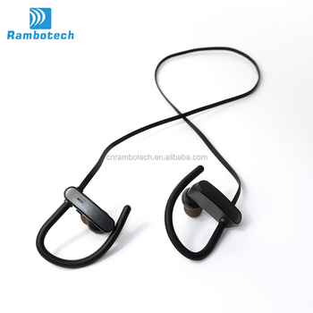 new arrival best sell RU10 best bluetooth headphones, bluetooth stereo headphones, neckband bluetooth stereo