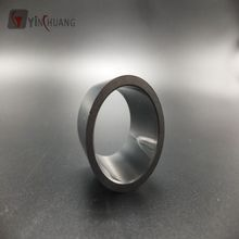 Long life tungsten carbide drill bushing liner bush