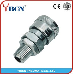 SM quick couplers iron fittings quick joint fittings Pipe fast fitting