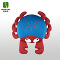 Specially Design Crab Model Kid Playmate Bead Toy