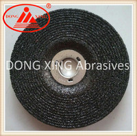 100x6x16mm Concrete Floor Polishing Pad