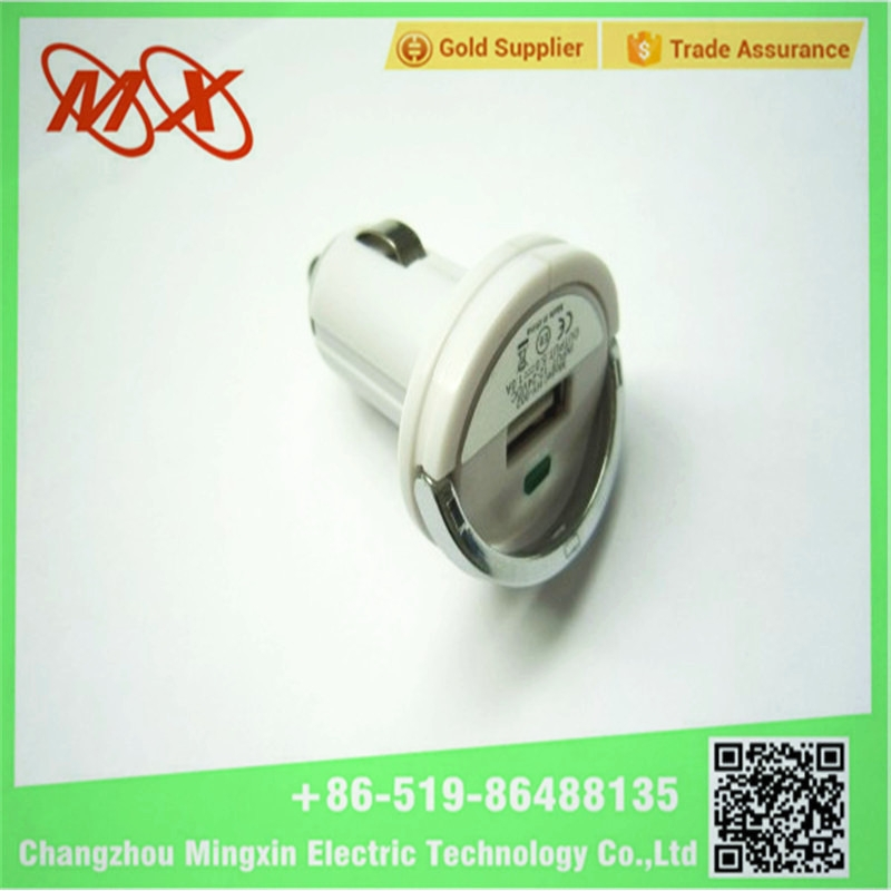 Wholesale custom usb car charger adapter with rca connector
