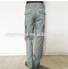 65 polyester 35 cotton Khakis And Co men Pants