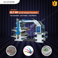 SLT-RF colour plastic bag flexo graphic printing press