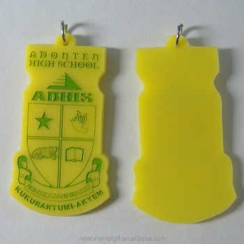 Promotional Silicone Key chains, Custom Silicone Key chains