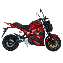 72V 3000W Can Be Customized Fast Electric Motorcycle