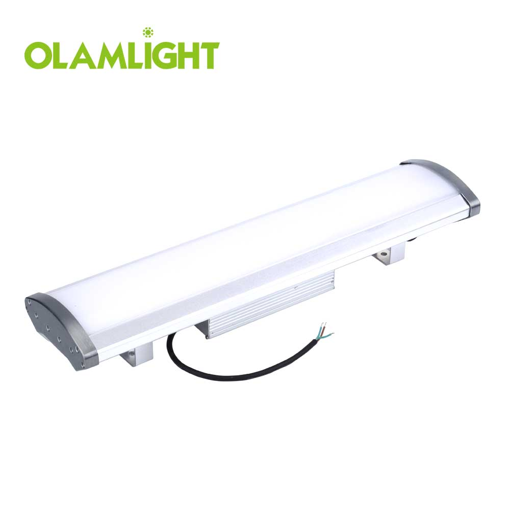 0.6m 80w Samsung SMD5630 Meanwell Driver Ip65 80w Linear Led High Bay Light