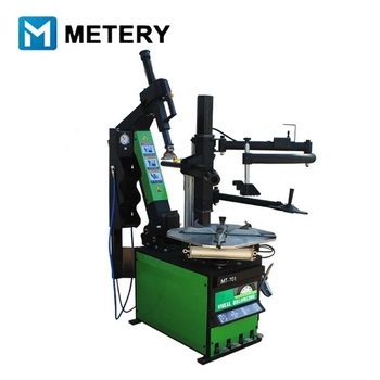 Machine dismantled Tyres tire changer with helper arm