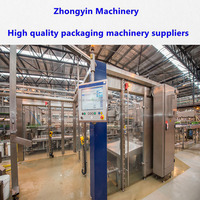 Most cost-effective Aseptic cold filling zhangjiagang plastic machine