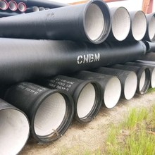 Mortar Cement Lining 100mm 200mm 300mm 500mm 600mm 700mm ductile iron price of cast iron pipe