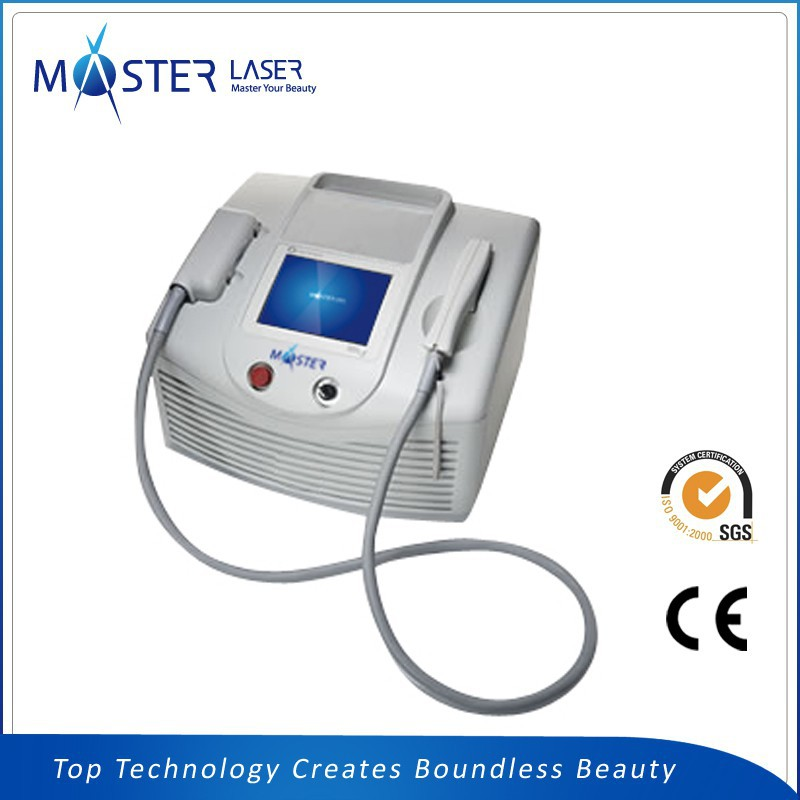 CE approved ipl laser men hair removal machine