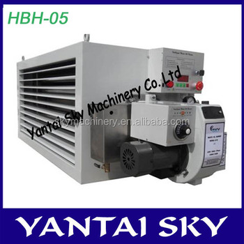 Hot sale product waste oil burner heaters