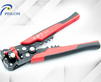 Heavy Duty Wire Stripper Cutter Terminal