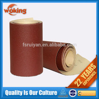 High Quality Wet and Dry Abrasive Sand Paper