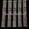 Customized Packing Disposable Bamboo Chopsticks