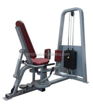 hot sales gym use sports equipment/Abductor/Outer Thigh/professional gym machine