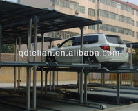 pit type lifting parking system hydraulic pump for car lift