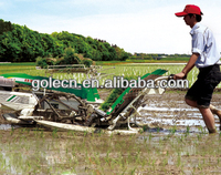 plant setting machine, seedling planting machine, new rice transplanter
