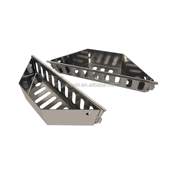 Stainless Steel Charcoal Briquettes Baskets holder for kettler Grills