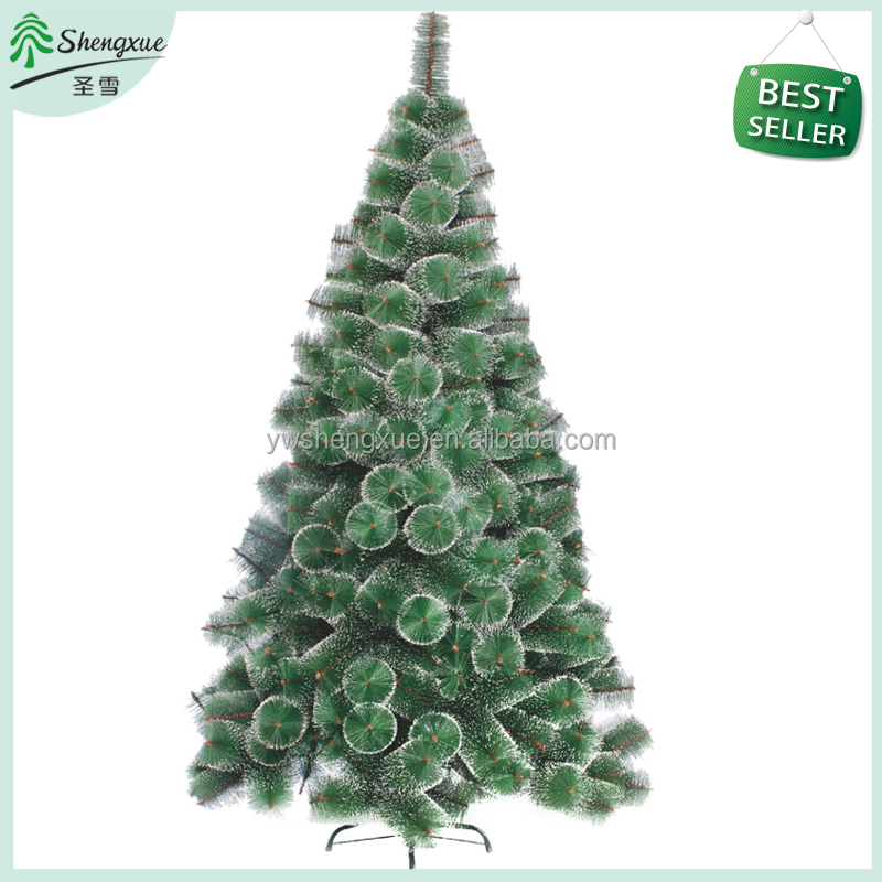 Hot Sale Pine Needle Christmas Tree Artificial Christmas