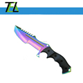 CS GAME HUNTSMAN KNIFE RAINBOW