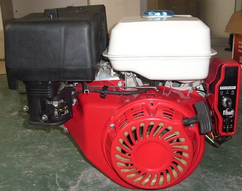 13hp 9hp 7hp single cylinder Gasoline Engine with electric start