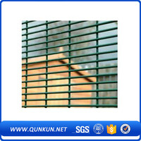 New technology home fence anti climbing&anti cut panel fence