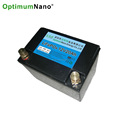 Deep Cycle Lithium Battery 12V20Ah for Solar Street Lights/ /LED Light/ Electric scooter/Medical tools
