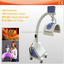 2015 High effective led light/ skin care led lighting/ led light therapy