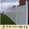 Zhejiang AFOL pvc coated temporary fence privacy fence price