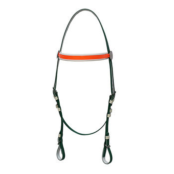 Wholesale Pvc Horse Racing Bridle In China Supplies