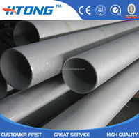astm a789 2507 2 inch 50mm duplex steel used oil field gas pipe for sale