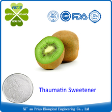 best quality food grade pure natral Thaumatin