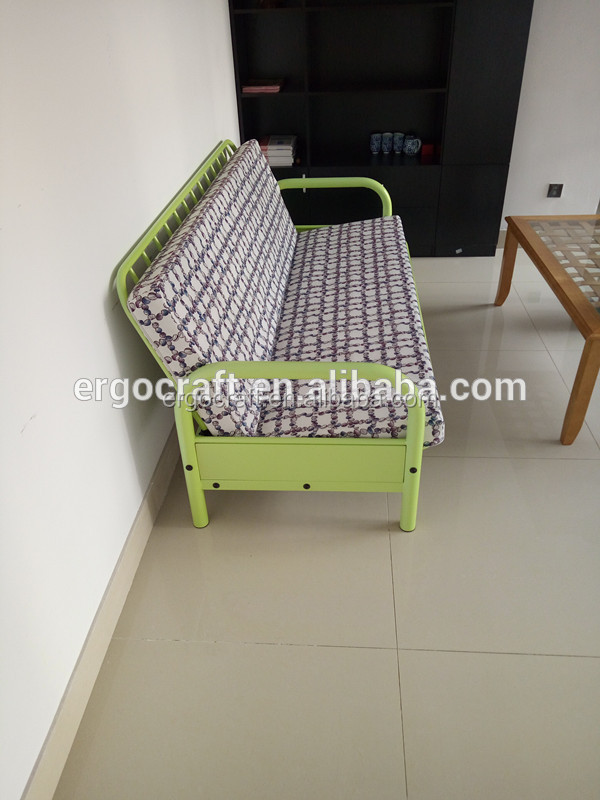 3001-1183 metal extension sofa bed