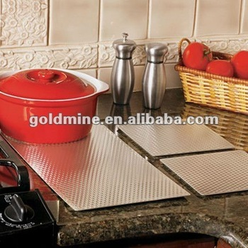 Countertop Mats /insulated protective mats /insulated mats/kitchen mats