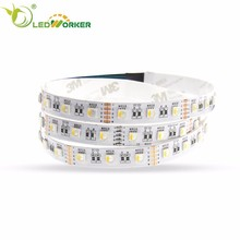 Wholesales High quality 4in1 per Roll RGBW 5050 Led Strip Light