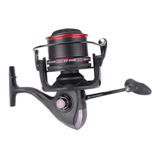 KM OEM Fishing Tackle Accessories Fishing Reel