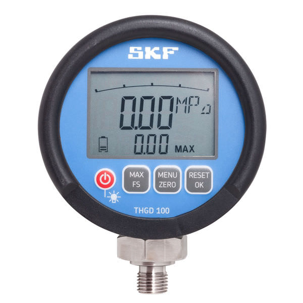 Pressures gauges THGD 100 SKF