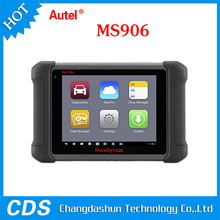 New Arrival Autel MaxiSys MS906 Automotive Diagnostic System Full Package MS906 Powerful than MaxiDAS DS708 Update Online