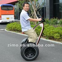 Freeyoyo two wheel self-balancing electric mobility scooter