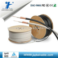 75-3 Cabo Coaxial with CE/ROHS Good Quality Competitive Price