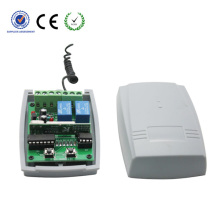 MC402PC-V2.0 2 channel 433/868/915mhz remote control rc transmitter receiver