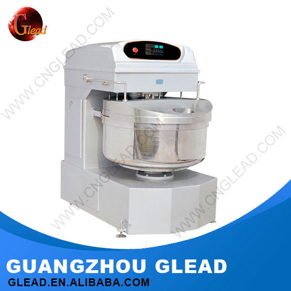CE Approved stainless steel manual dough mixer 20l