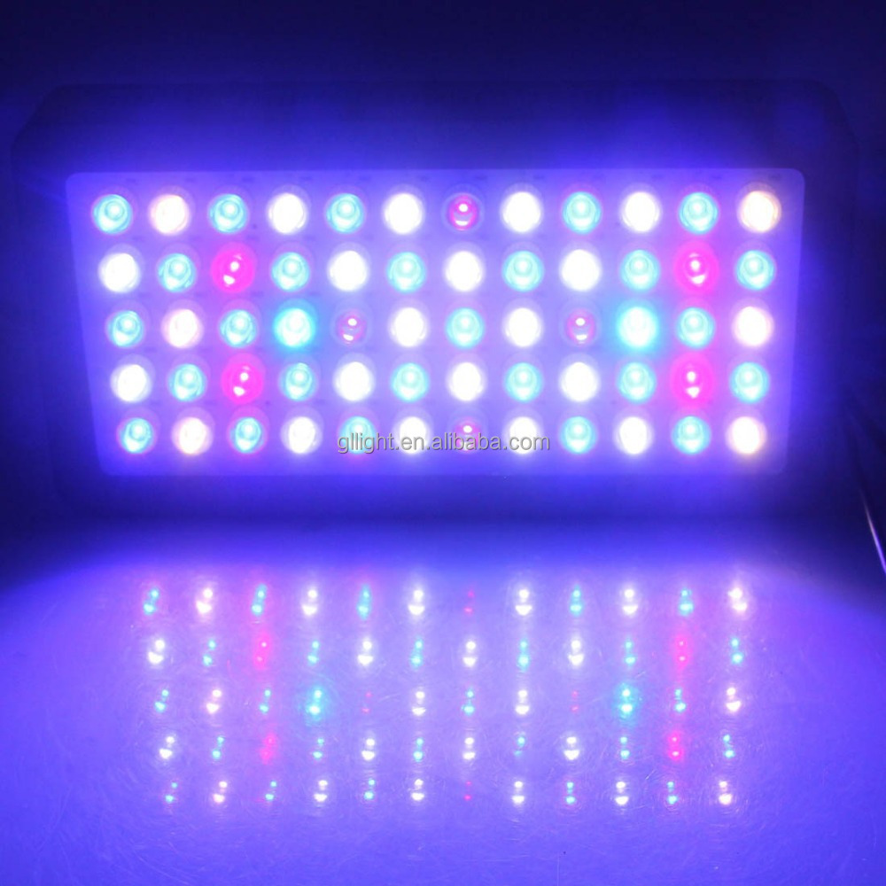 Dimmable led aquarium light 180w chinese led reef light
