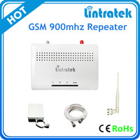 Small range coverage GSM signal repeater small size booster sets