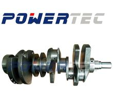 High Performance Crankshaft 6G74,crank shaft for Mitsubishi