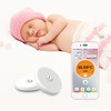 Home Smart Fertility Tracker Bluetooth Thermometer
